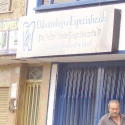 Odontologia Especializada Dr Julio Cesar Leguizamon  en Bogotá