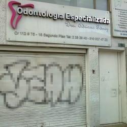 Odontologia Especializada Dra. Adriana Gomez  en Bogotá