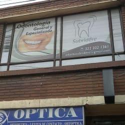 Odontologia Subridere en Bogotá