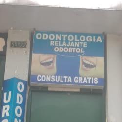 Odontos en Bogotá