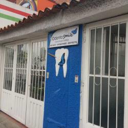 OdontoSmile en Bogotá