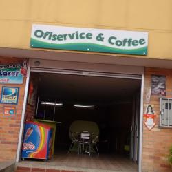 Ofiservice & Coffee en Bogotá