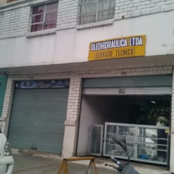 Oleohidraulica Ltda en Bogotá