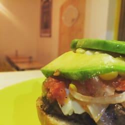 Yellow Burger en Bogotá