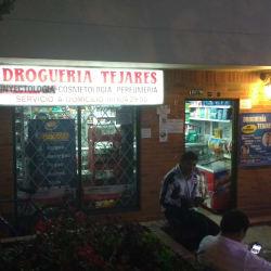 Droguería Tejares  en Bogotá