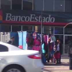 Banco Estado - Gran Avenida en Santiago