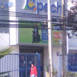 Cpech Gran Avenida en Santiago