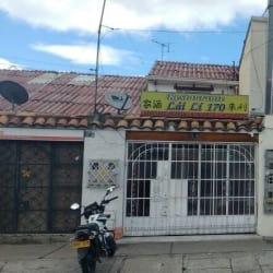 Restaurante Lai Li 170 en Bogotá