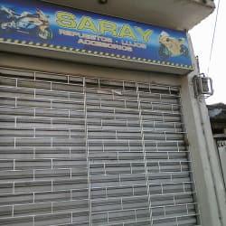 Saray Repuestos en Bogotá