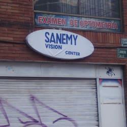 Sanemy Vision Center  en Bogotá
