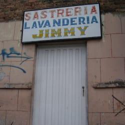 Sastreria y Lavanderia Jimmy en Bogotá