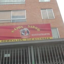 Sazon & Sabor en Bogotá