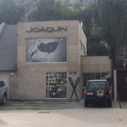 Salones Joaquín en Santiago