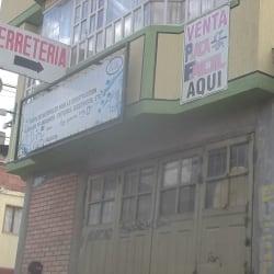 Ferreteria Santander en Bogotá