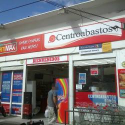 Centroabastos Florida en Bogotá