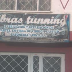 Fibras Tunning en Bogotá