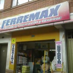 Ferremax  en Bogotá