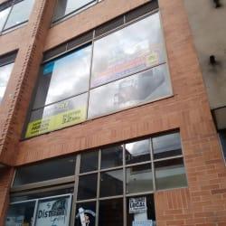 Imprimas Ricaurte en Bogotá