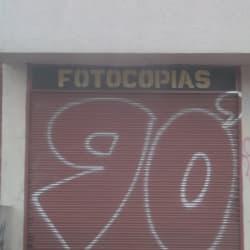 Fotocopias en Bogotá