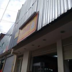 Panadería y Pastelería Ico Pan en Bogotá