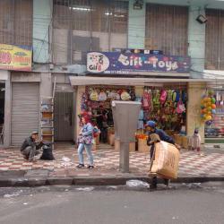 Gif & Toys  en Bogotá