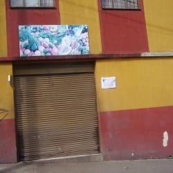 Fruver Calle 2 Bis  en Bogotá