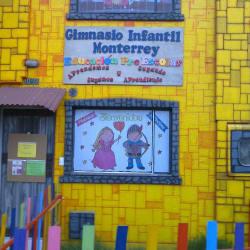 Gimnasio Infantil Monterrey  en Bogotá