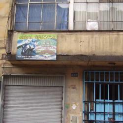 Giral Sport 2  en Bogotá