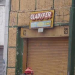 Gladifer Herramientas en Bogotá