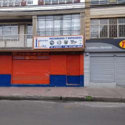 Industrias Lifan en Bogotá
