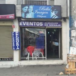 Bella imagen peluqueria en Bogotá