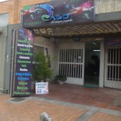 Peluquería y Estética Dago en Bogotá