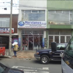 Importados MeryJames en Bogotá