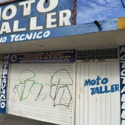 Servicio Tecnico Motolavado en Bogotá
