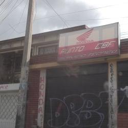 Servicio Tecnico Punto CBF  en Bogotá