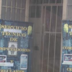 Servicio Tecnico de Computadores y  Celulares  en Bogotá