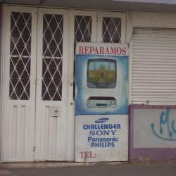 Servicio Tecnico de Electrodomesticos  en Bogotá