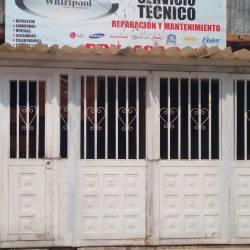 Servicio Técnico Reparación y Mantenimiento en Bogotá