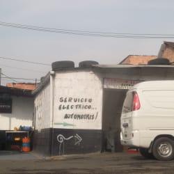 Servicio Tecnico Villamil en Bogotá