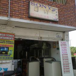 Servicio Técnico y Mantenimiento de Electrodomésticos en Bogotá