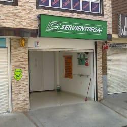 Servientrega Calle 6 Bis  en Bogotá