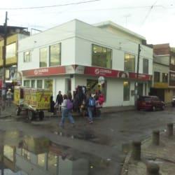 Banco Colpatria Ferias en Bogotá