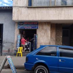 Servilujos Sion  en Bogotá