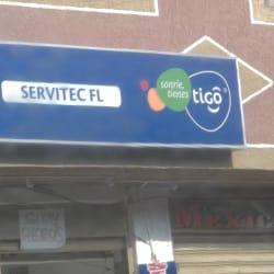 Servitec Fl en Bogotá