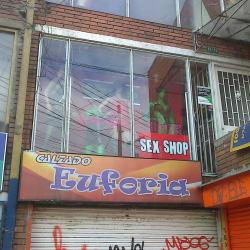 Sex Shop Transversal 94 con 80A en Bogotá