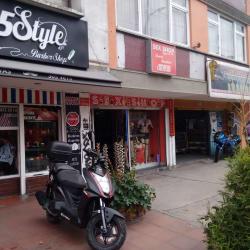 Sex Shop Tapper Sex de la 48  en Bogotá