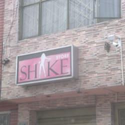 Shake Store en Bogotá