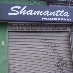 Shamantta Peluqueria  en Bogotá