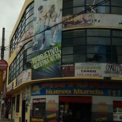 Shape Gym en Bogotá