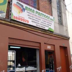 Mega Plásticos Ltda en Bogotá